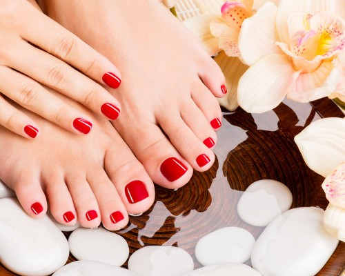 Come fare la pedicure a casa